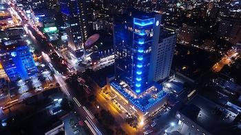 Fotografia hotela (Intercontinental Real Santo Domingo, an IHG Hotel) v meste Santo Domingo