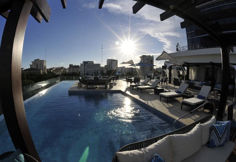 Intercontinental Real Santo Domingo, an IHG Hotel, Santo Domingo, Pool