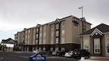 Picture of Microtel Inn & Suites by Wyndham Cuauhtemoc in Cuauhtemoc
