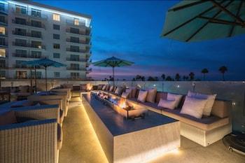 Hình ảnh Paséa Hotel & Spa tại Huntington Beach
