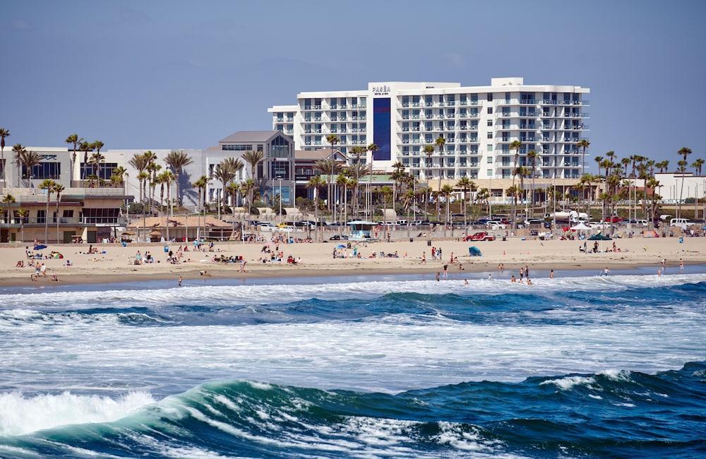 Paséa Hotel Spa Huntington Beach