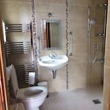 Deluxe Tek Büyük Yataklı Oda (Wet Room) - Banyo