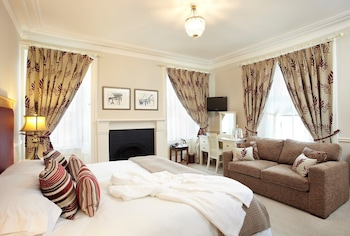 Picture of Barley Bree Restaurant with Rooms in Crieff