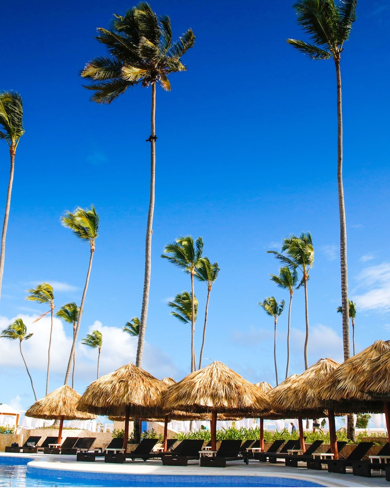 Vacations In Dominican Republic All Inclusive: Book Majestic Mirage Punta Cana All Suites