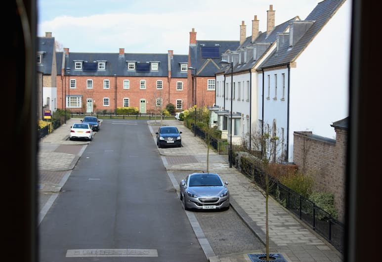 iStay - Perceval House, Bandar Northampton, Kawasan Hartanah