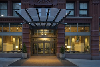 Picture of Kimpton Schofield Hotel in Cleveland