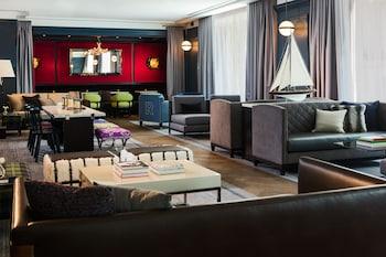 Winston-Salem bölgesindeki Kimpton Cardinal Hotel resmi