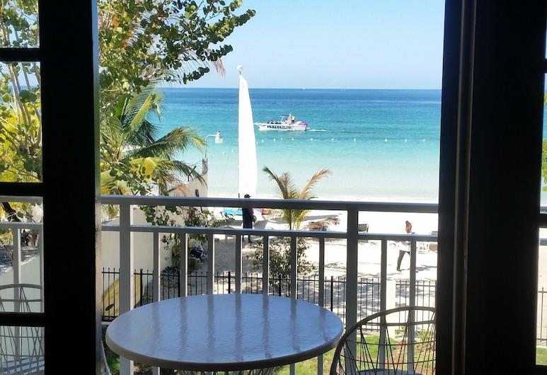 Charela Inn Hotel, Negril, Junior Suite, Sea View, City View