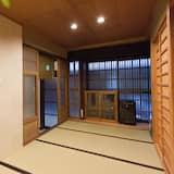 Domek (Machiya Townhouse) - Obývací prostor