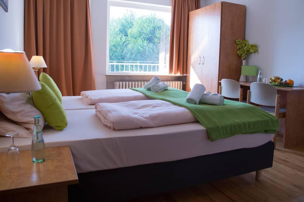 Phòng đôi hoặc 2 giường đơn - Ảnh nổi bật