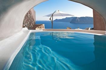 Foto di Armeni Luxury Villas a Santorini