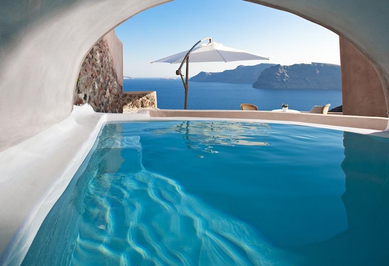 Armeni Luxury Villas, Santorini