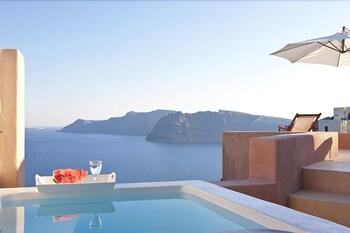 Image de Armeni Luxury Villas à Santorin