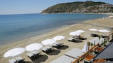 Foto di En Vie Beach Boutique Hotel-Adult Only a Alanya