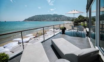 Bild vom En Vie Beach Boutique Hotel-Adult Only in Alanya