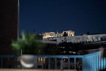 Picture of ABA Athens Boutique Apartments in Athens