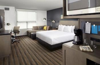 Slika: Hyatt House Denver/Lakewood at Belmar ‒ Lakewood