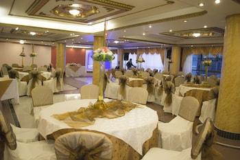 Foto van Golden Palace Hotel in La Paz