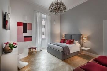 Picture of Da Me Suites in Rome