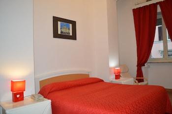 羅馬比科西奧飯店的相片