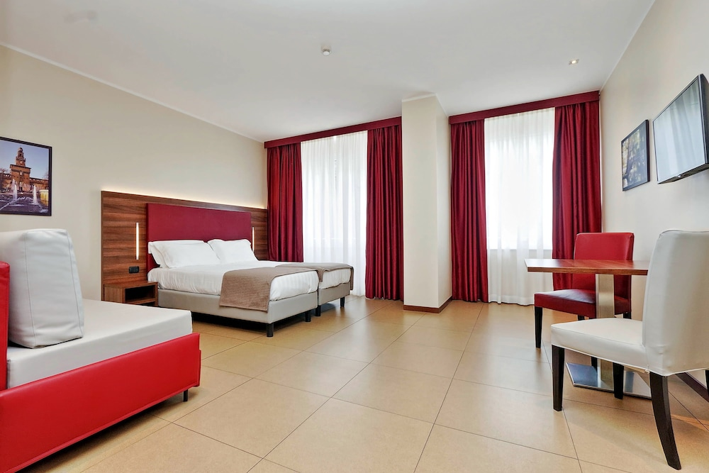 Duomo   Apartments Milano By Nomad, Milan, Superior Double Room, Guest Room