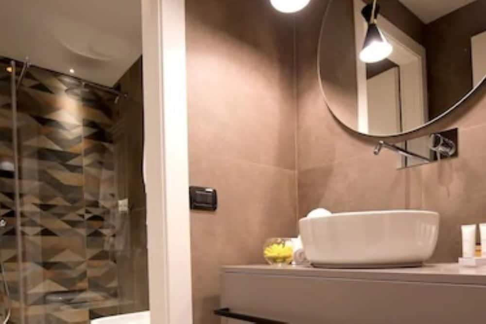 Habitación junior - Baño