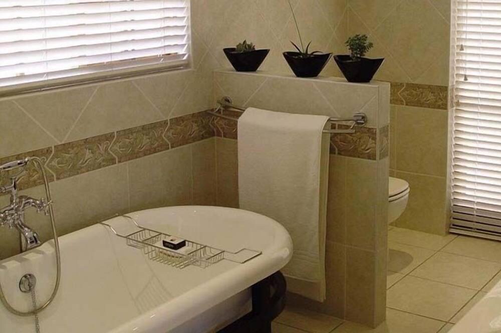 Люкс для новобрачных - Ванная комната