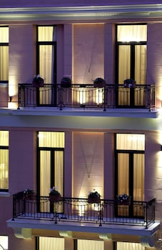Foto Sweet Home Hotel di Athena