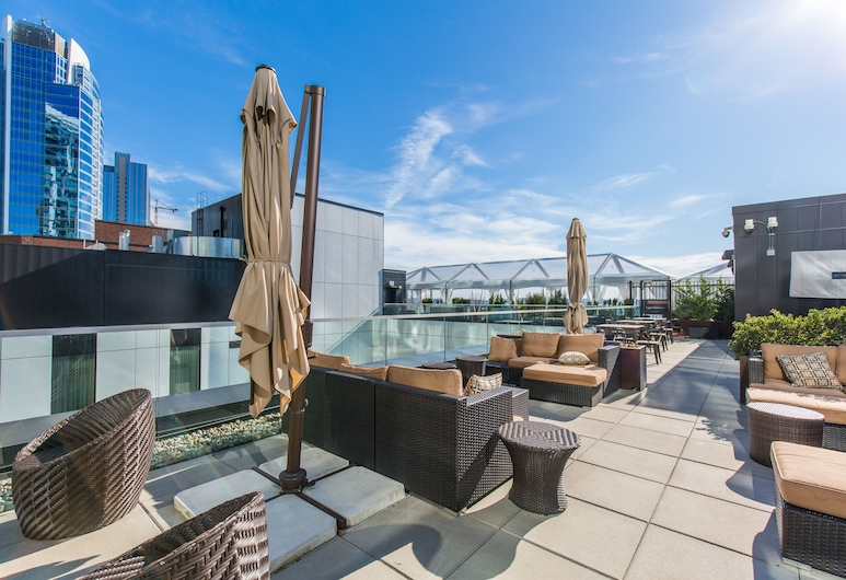 Pike's Place Suites by Barsala, Seattle
