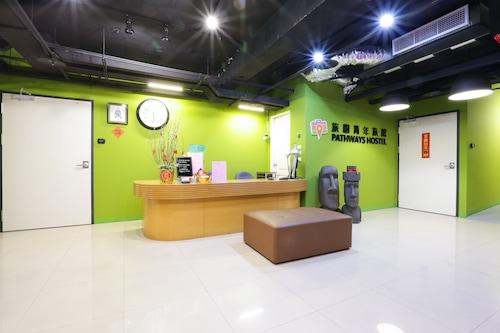 旅圖青年旅館/
