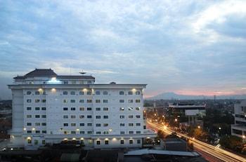 Cakarta bölgesindeki Hotel Maharani resmi