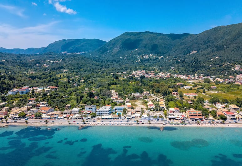 Hotel Corfu Secret, Kérkyra, Rand