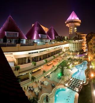 Bild vom Golf Course Hotel in Kampala