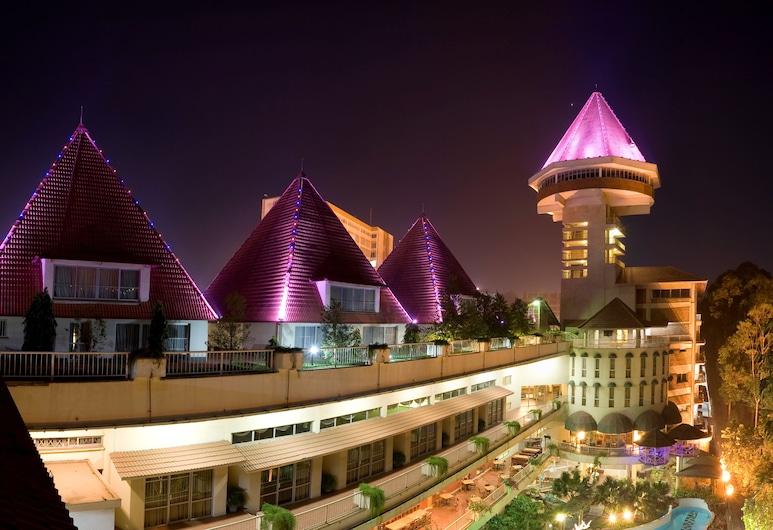 Golf Course Hotel, Kampala, Casino