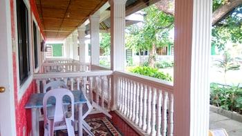 Boracay bölgesindeki Roligon Resort resmi