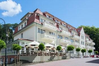 Picture of Hotel Cesarskie Ogrody in Swinoujscie