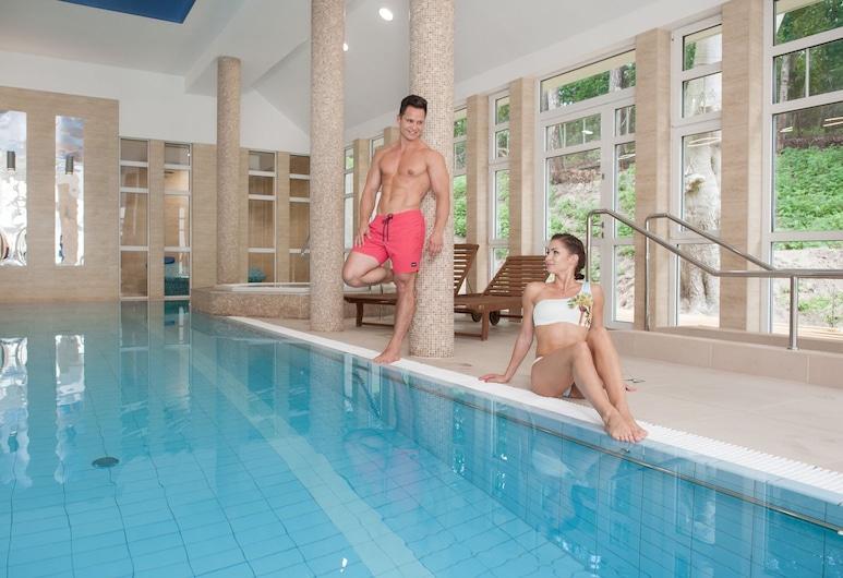 Hotel Cesarskie Ogrody, Świnoujście, Basen
