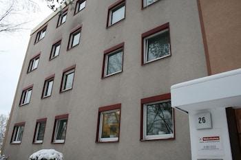 Gunstige Hotels In Nurnberg Ab 31 Hotels Com