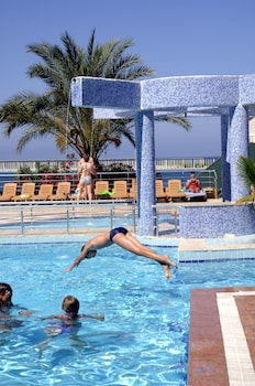 Picture of Kirbiyik Resort Hotel - All Inclusive in Alanya