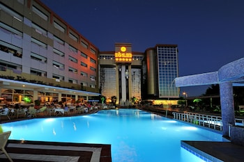 Picture of Dinler Hotel - All Inclusive in Alanya