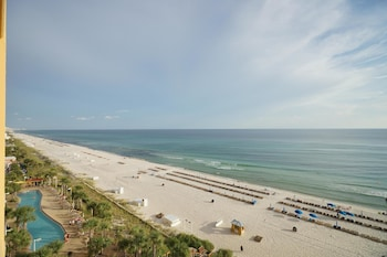 Picture of Calypso Beach Resort by Panhandle Getaways in Panama City Beach