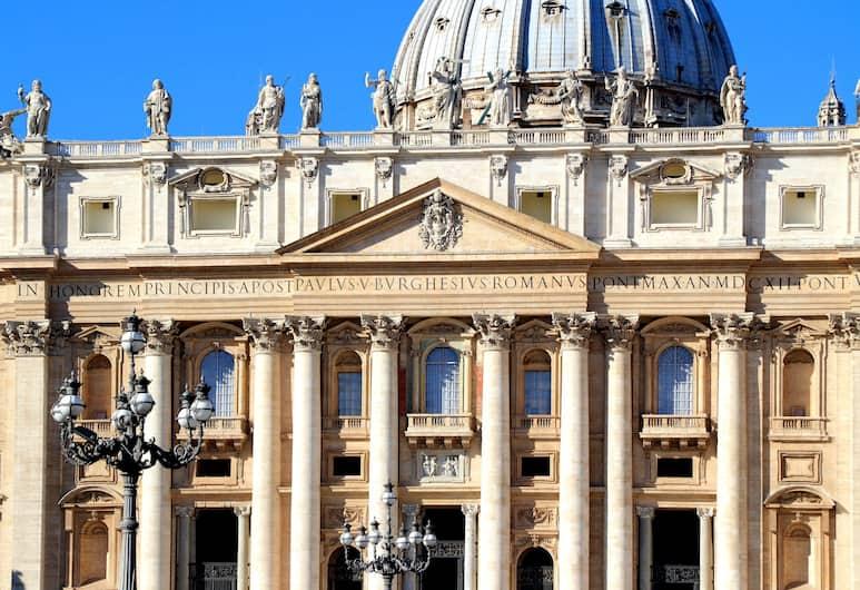 Casa Mia Vaticano, Rome, Guest Room