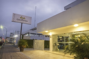 Picture of Hotel Casa Blanca in Chetumal