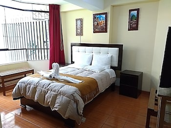 Bild vom Hostal Tayta Wasi in Cuzco
