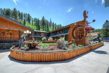 Picture of Cedar Wood Inn in Deadwood