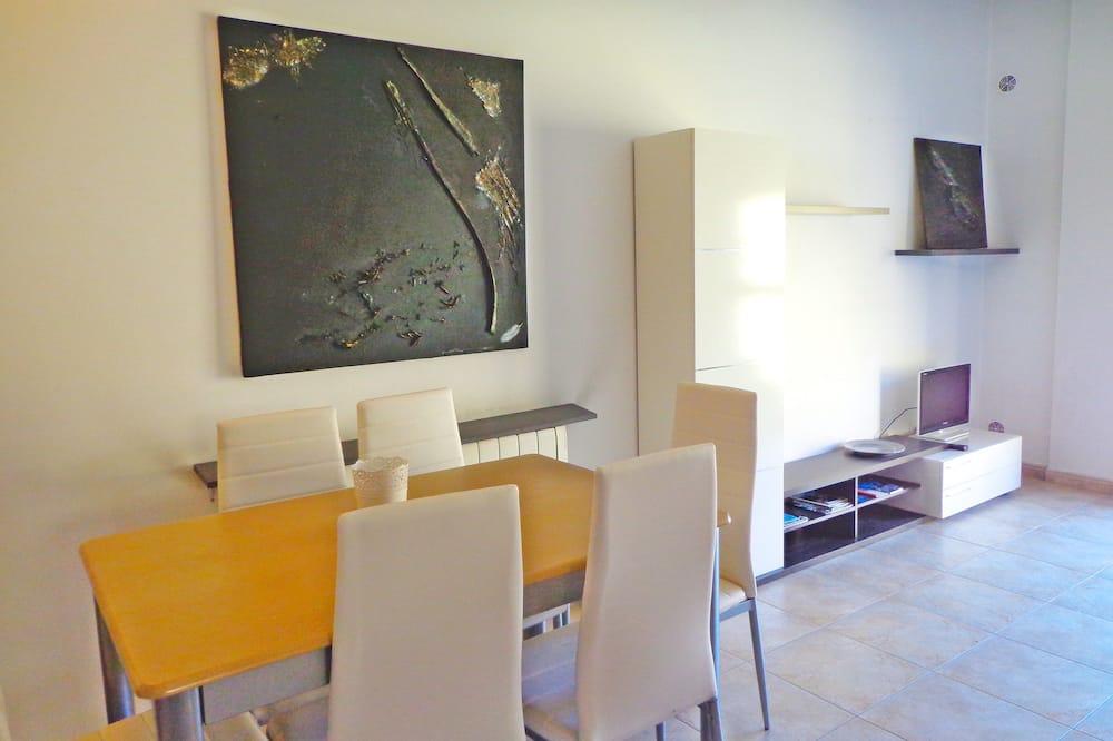 Standardni apartman, 2 spavaće sobe - Obroci u sobi
