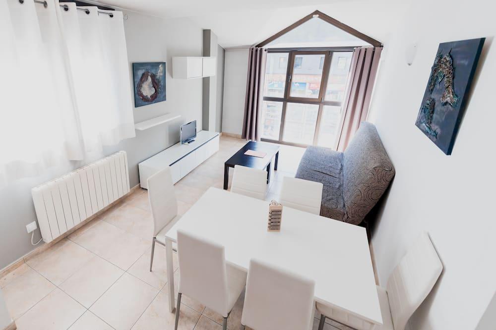 Standardni apartman, 1 spavaća soba - Dnevni boravak