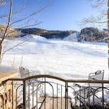 Premium Διαμέρισμα (Condo), 3 Υπνοδωμάτια (Ski-in/Ski-out Access) - Μπαλκόνι