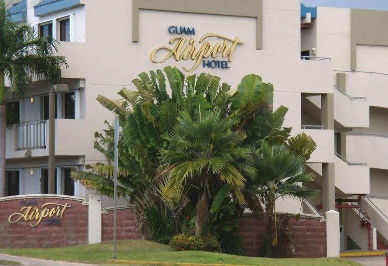 Guam Airport Hotel, Tamuning