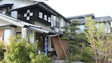 Choose This Cheap Hotel in Matsumoto